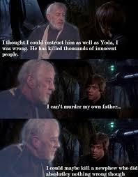 Et Is A Jedi Meme - spoilers the last jedi memes