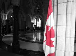 spending a day wandering parliament in ottawa canada