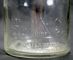 deco en zinc vintage original 1930 u0027s duraglas master mfg 1 quart glass motor
