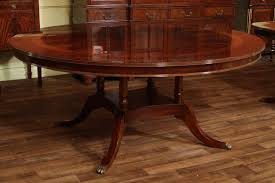 mahogany dining room set tables marvelous oval dining table as round mahogany dining table