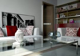 Modern Chic Living Room Designs For A Charming Look Home - Modern chic interior design