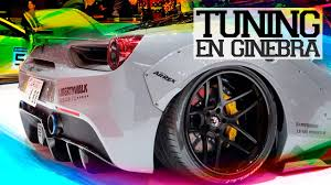 el tuning más extremo del mundo juca autos en video hd