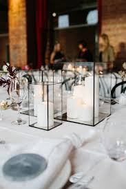industrial wedding centerpieces archives oh best day ever