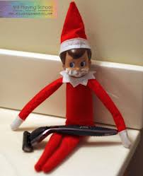 21 easy hassle free ideas for your elf on the shelf elves