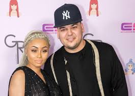 blac chyna leaked rob kardashian u0027could face criminal charges u0027 after posting nude