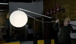 china ball video lighting video tutorial create a diy wireless china ball light