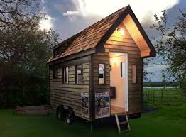 tiny houses on wheels for sale uk small with a triangular roof and
