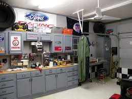 traditional garage with flush light specialty door zillow digs traditional garage with ceiling fan specialty door flush light built in bookshelf