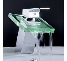 have fun using your bathroom sink with the modern single handle