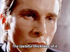 Christian Bale Meme - christian bale gif find share on giphy