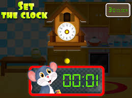 kids time telling clock game android apps on google play
