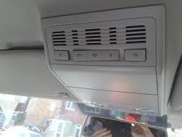 t5 caravelle shuttle turn off interior rear lights vw t4