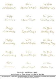 wedding captions captions wedding anniversary gold cup206534 2 craftsuprint