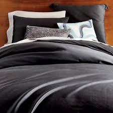 All Zipped Up Duvet Covers Tencel Duvet Cover Shams West Elm