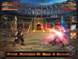 clash of the damned android apps on play