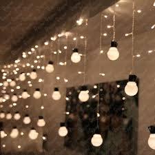multicolor led string light bulb l decorative string