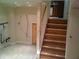 basement stair ideas for small spaces u2014 railing stairs and kitchen