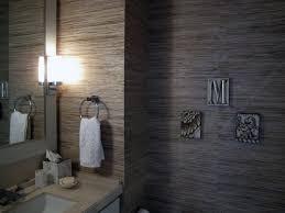 Wallpaper Bathroom Ideas Interior Design Beautiful Grasscloth Wallpaper Natural Handmade