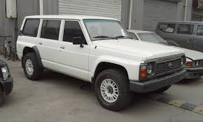 nissan patrol 2016 white file nissan patrol y60 lwb 01 china 2015 04 18 jpg wikimedia commons