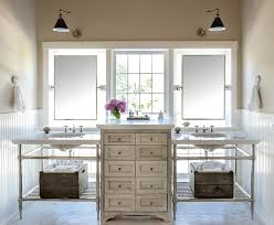 bathroom cabinets furniture shabby chic cabinet style vanity