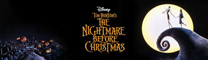 the nightmare before christmas disney video