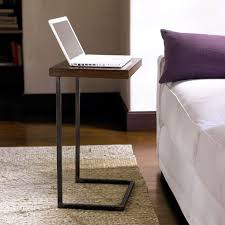 laptop computer end table erikc dutch farmhouse laptop c end table reviews wayfair in designs