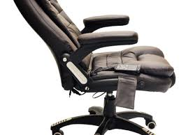 51 recliner computer chair leather reclining office chair w