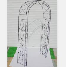 metal trellis arch metal trellis arch suppliers and manufacturers