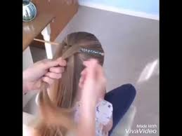 hairsytle kepang rambut cara kepang rambut model terbaru how to braid hair youtube