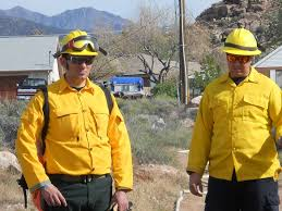 Wildfire Training by Wildfire Training 4 Mock Fire Scenarios Stgnews Videocast Photo
