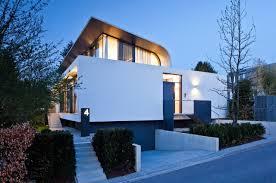 drive under garage house plans modern with underground home design