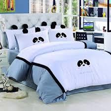 Cute Twin Bed Comforters Panda Bedding U0026 Blankets Panda Things
