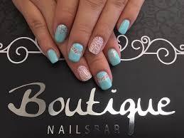 boutique nails bar home facebook