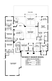 Twin Home Floor Plans Shadow Wood Bonita Bay U0026 Quail West Homes Cortland At Quail