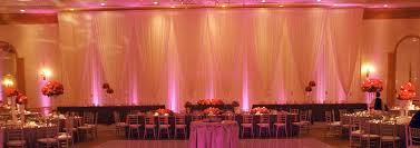 drape rental pipe and drape rentals in connecticut