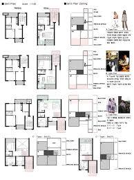 18 loft blueprints