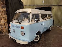 volkswagen van hippie for sale vw t2 campervans u0026 motor homes for sale gumtree