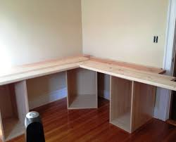 Corner Desk Furniture Pleasing Ideas Home Office Desk Modern Design Amiable White Desk