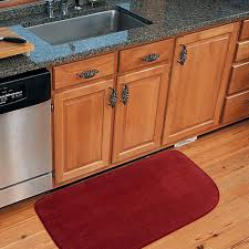 kitchen kitchen accessories cozy anti fatigue kitchen mat