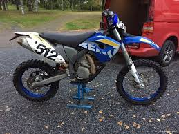 husaberg fe 390 400 cm 2010 tampere motorcycle nettimoto