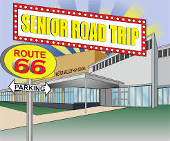 high school senior trips mvhs senior road trip