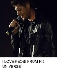 Hi5 Meme - i love keobi from hi5 universe meme on me me