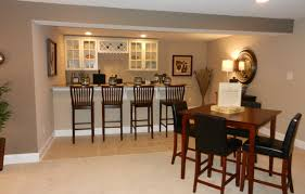 Cool Man Cave Lighting by Bar Amazing Basement Bar Pictures 17 Best Cheap Basement Ideas