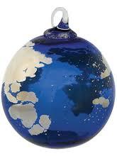 ornaments celestial series ornaments glass eye studio