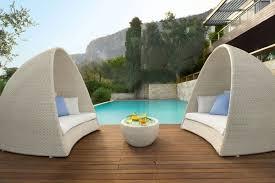 divanetti rattan divano da giardino greenfield igloo roberti rattan giardinoidea