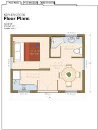 16 x 24 cabin floor plans plans free 18x18 cabin floor plans home act
