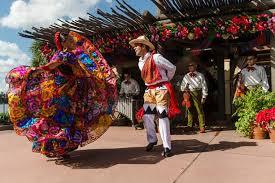 mexican pavilion offers feliz navidad celebration as part of epcot s