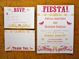 mexican wedding invitations plumegiant com