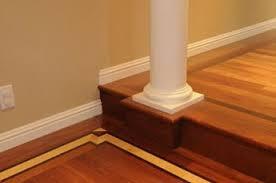 Hardwood Floor Stairs Hardwood Floor Borders Dan Hardwood Floors