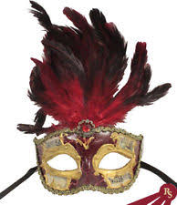 feather mask and gold venetian mask with feathers masquerade masks ebay